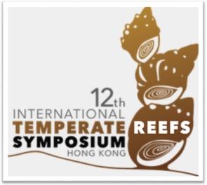 12th International Temperate Reefs Symposium, Hong Kong Jan 6-11