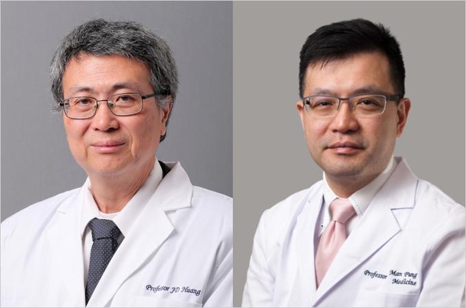 HKU academics awarded prestigious Croucher Research Fellowships