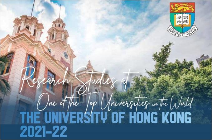 Scholarships for Postgraduate Studies