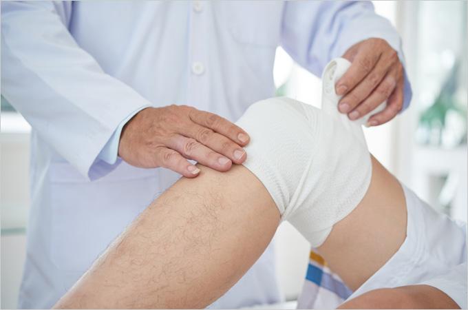 香港大學矯形及創傷外科學系 60 週年系列 - 前交叉韌帶損傷的處理