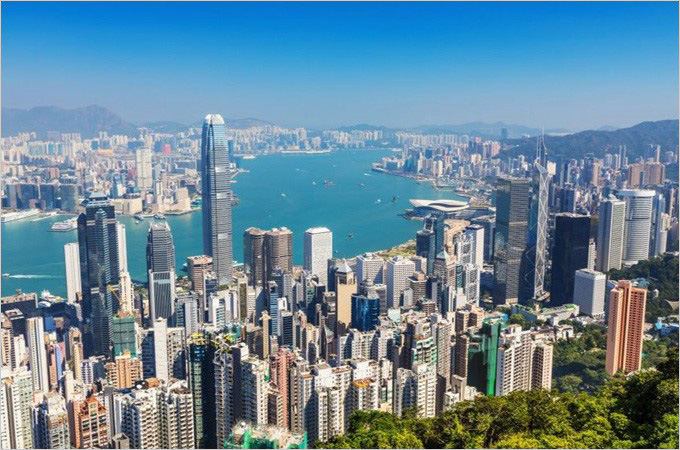 Hong Kong's GDP to grow by 3.5% to 4.5% for 2021