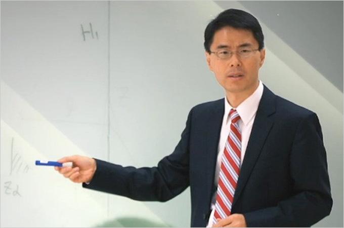 Professor Guosheng Yin elected Fellow of the Institute of Mathematical Statistics 2021