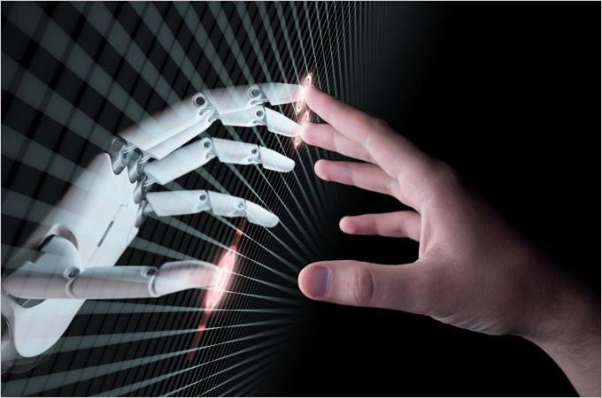 Adding Value: Living with Intelligent Machines