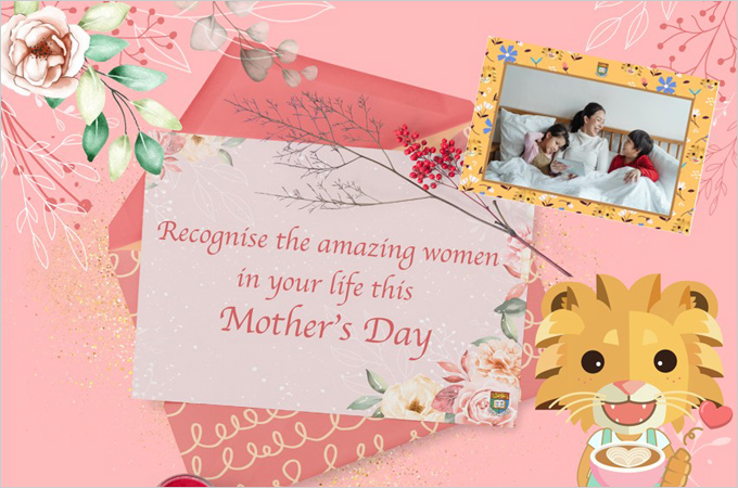 Honouring the Amazing Women in Our Lives