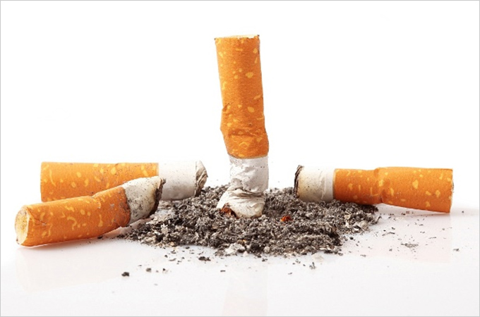 Use of new tobacco products hits record high among youth smokers