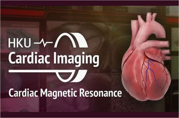[Jun 22] First ever online course: cardiac magnetic resonance (CMR)