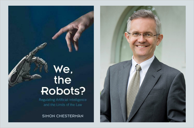 [Sep 28] We, the Robots? Regulating Artificial Intelligence and the Limits of the Law